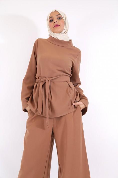 Top Eva Camel