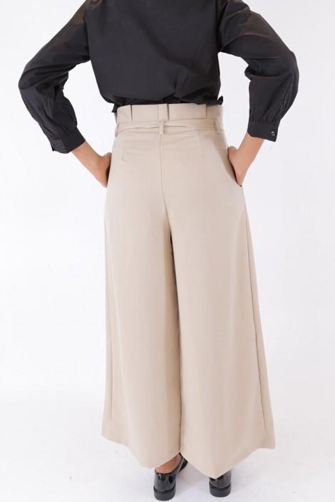 Pantalon Amael Beige