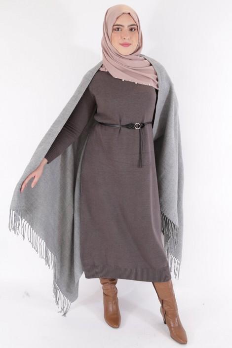 Robe ASMA GRIS