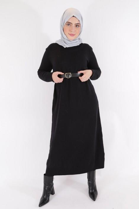 Robe ASMA NOIR