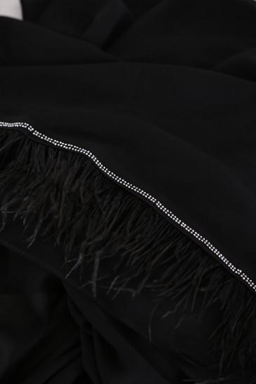 Hijeb Aya Noir pas cher & discount