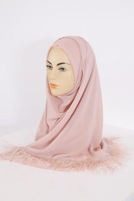 Hijeb Aya Nude