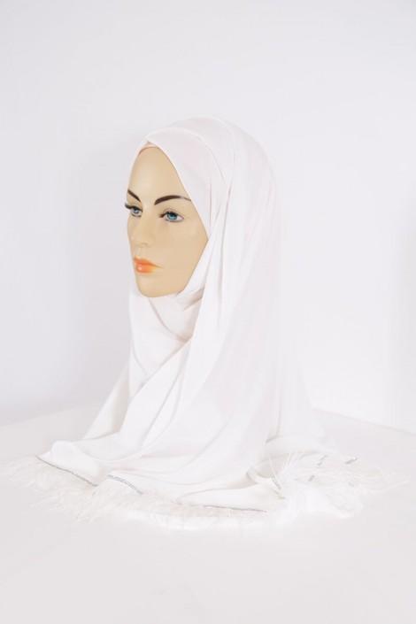 Hijeb Aya Blanc
