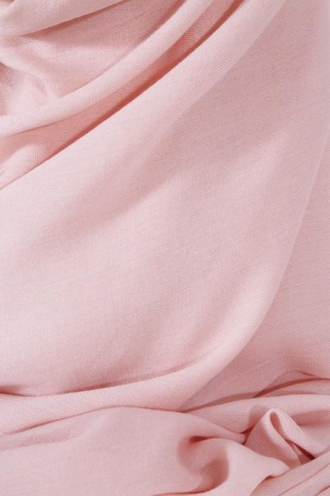 Hijab Pashmina Royal rose perle