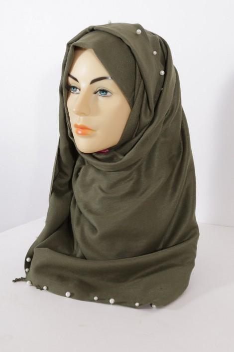 Hijeb Pearl Kaki