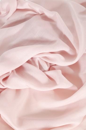 Hijab Pashmina Maxi Vieux Rose pas cher & discount