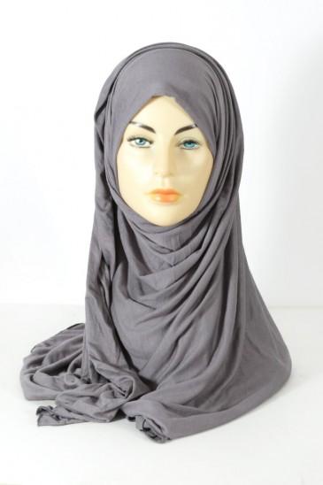Hijeb Mervé- Gris Foncé pas cher & discount