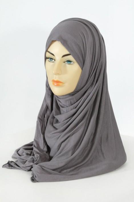 Hijeb Mervé- Gris Foncé