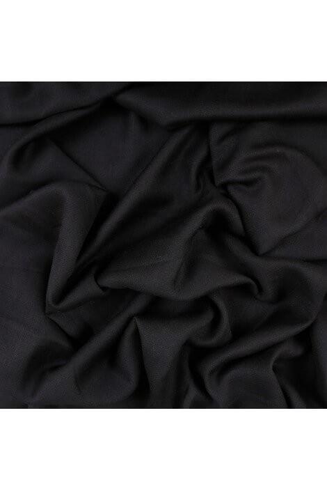Hijab Pashmina Royal noir