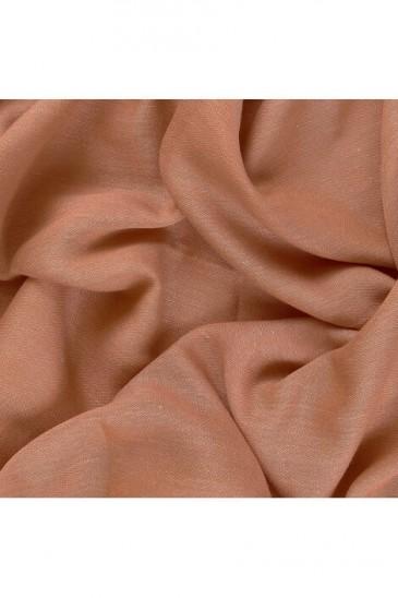 Hijab Pashmina Royal Abricot pas cher & discount