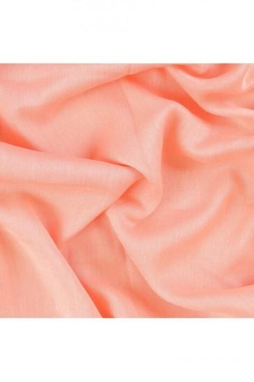 Hijab Pashmina Royal saumon pas cher & discount