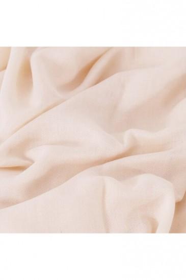 Hijab Pashmina Royal beige pierre pas cher & discount