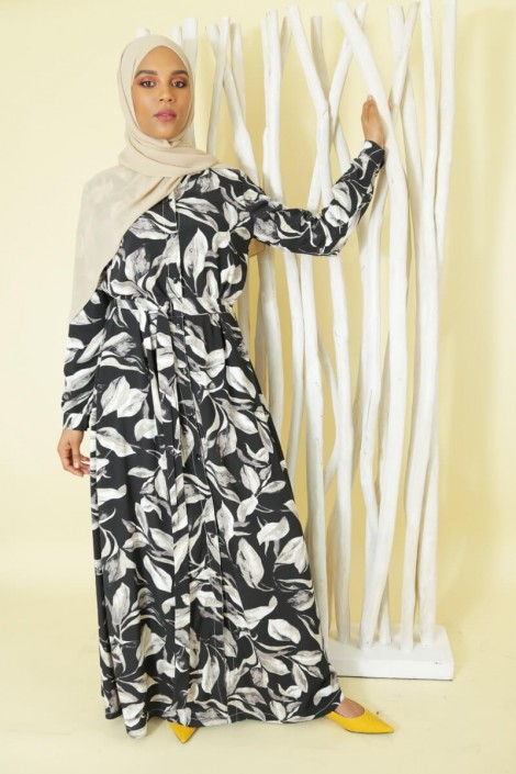 Robe Joanne Noir