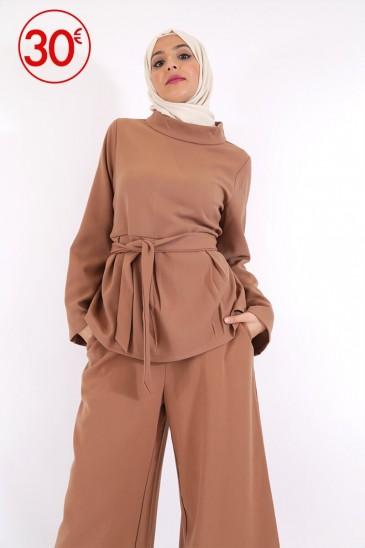 Top Eva Camel pas cher & discount