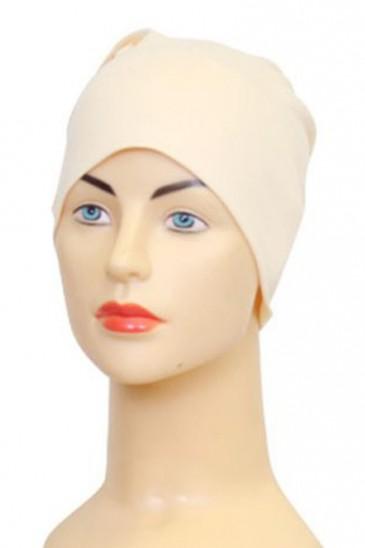 """Bonnet tube """"les tons Blancs"""" pas cher & discount"""