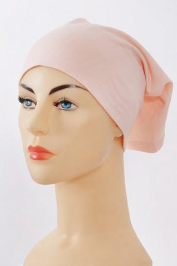 Bonnet tube nude pas cher & discount