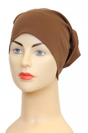 Bonnet tube noisette pas cher & discount
