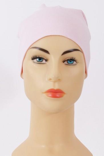 Bonnet tube rose pas cher & discount