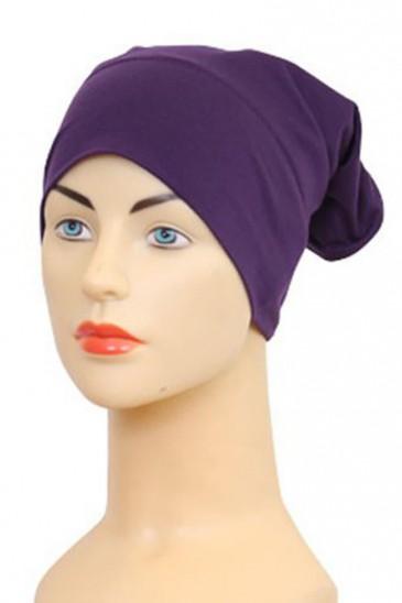 Bonnet tube prune pas cher & discount