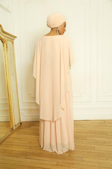 Robe Amarine Nude pas cher & discount