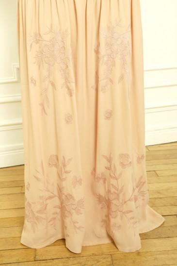 Robe Candice Rose Pastel pas cher & discount