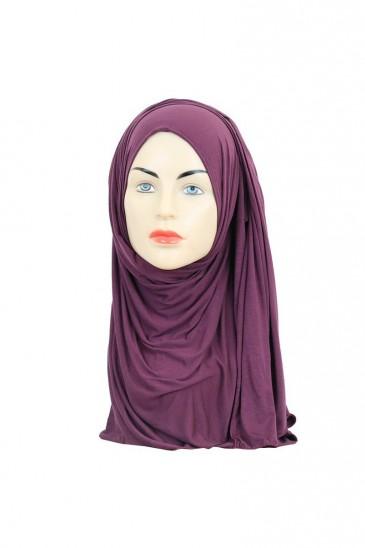hijeb maxi stretch violet pas cher & discount
