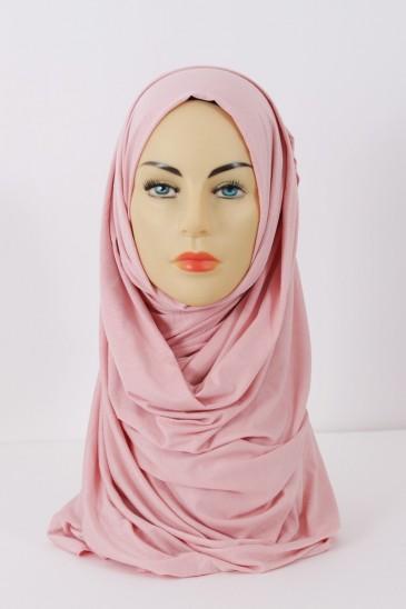 hijeb maxi stretch rose pas cher & discount