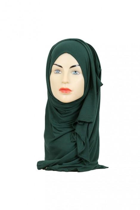 hijeb maxi stretch vert sapin