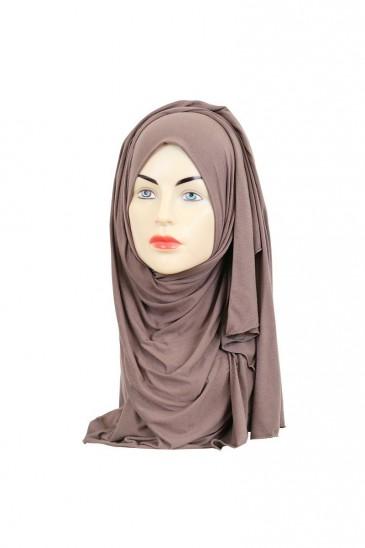 hijeb maxi stretch cannelle pas cher & discount