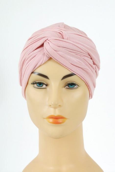 Turban alexia - rose