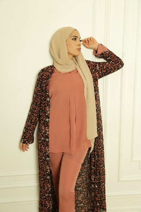 Ensemble Basic Louna Marsala