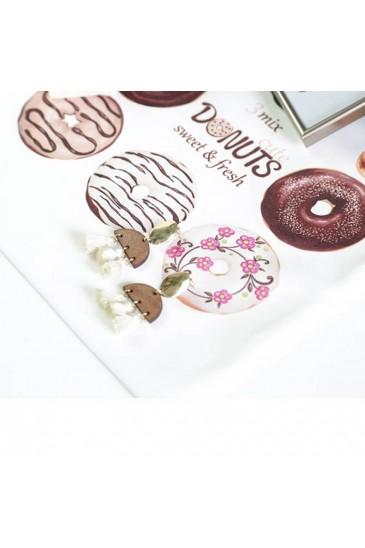 Cadeau Box Femme - La Gourmande - pas cher & discount