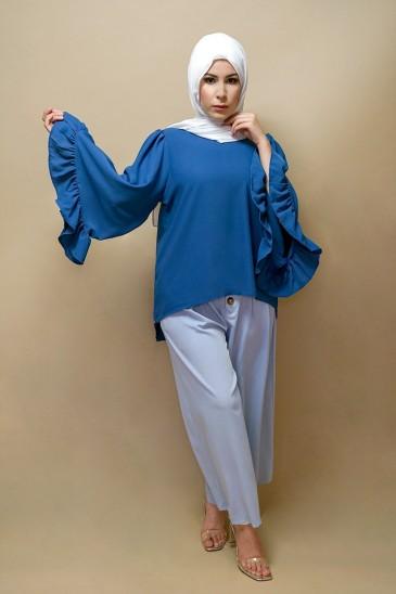 Top Butterfly Bleu pas cher & discount