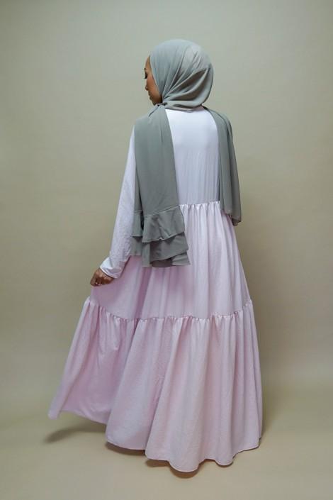 Robe Perihane Rose Poudre