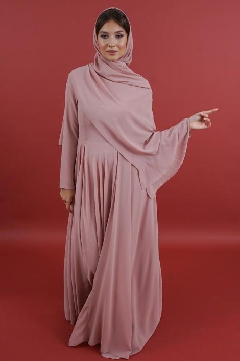 Robe Meena Nude