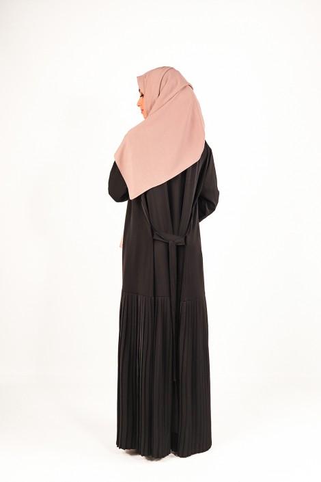 Abaya Laya Noir