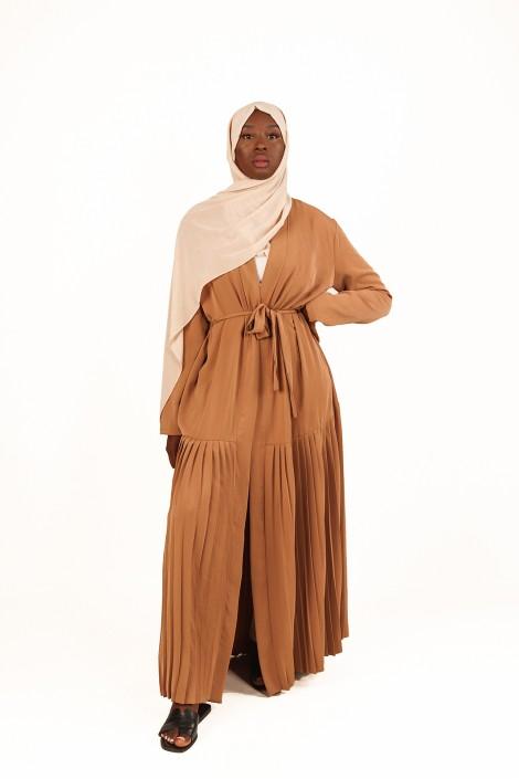 Abaya Laya Argile