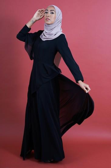 Combinaison Fabulous Noir pas cher & discount