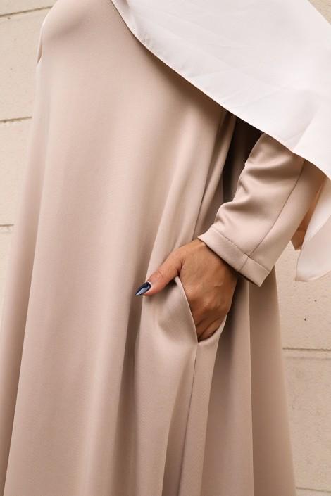 Robe Neof Camel