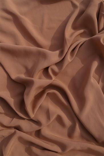 Soie de Medine Chocolat pas cher & discount