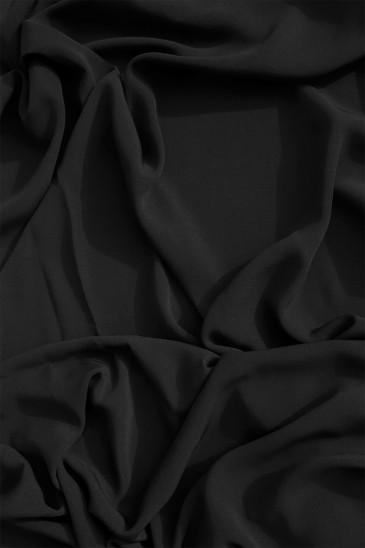 Soie de Medine Noir pas cher & discount