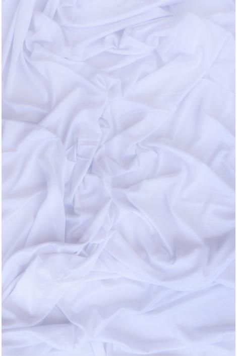 Hijeb maxi stretch blanc