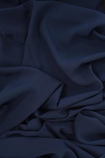 Soie de Medine Bleu Nuit pas cher & discount