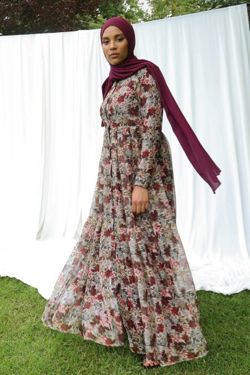 Robe Perihane Badra pas cher & discount