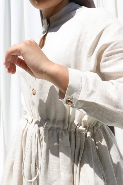 Robe Lyna Naturel