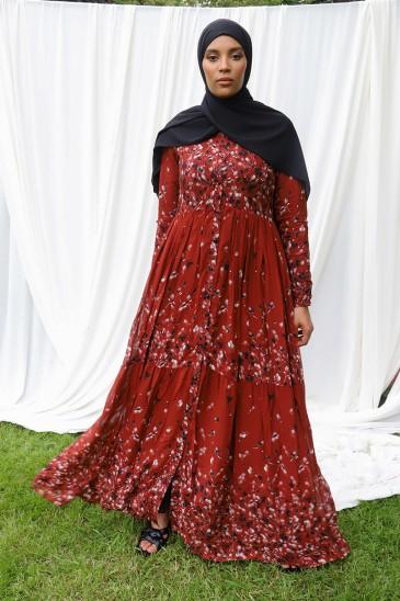 Robe Perihane Souha pas cher & discount