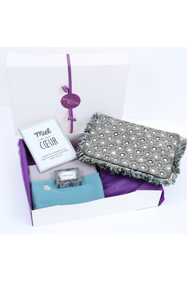 Dania Box pas cher & discount