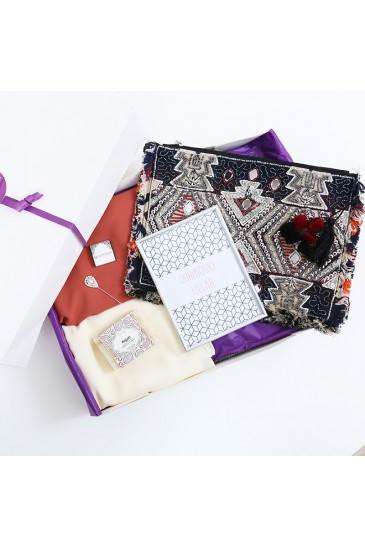 Anoushka Box pas cher & discount