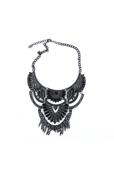 Collier Justine pas cher & discount