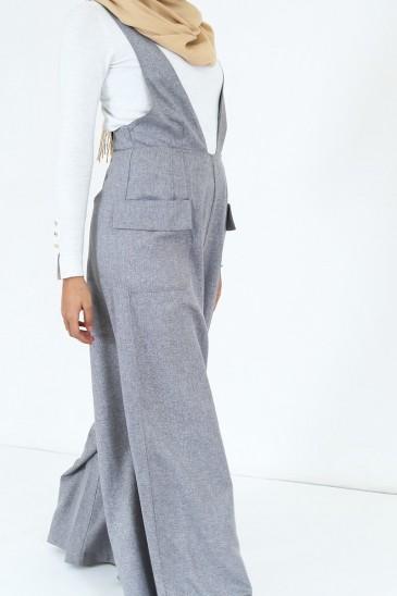 Combinaison pantalon pour femme voilées pas cher & discount